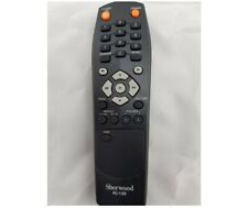 Replacement remote control for Sherwood CD5505 CD Player - RC138  NEW
