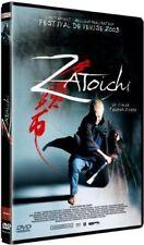 DVD Zatoichi Takeshi Kitano  Neuf sous cellophane