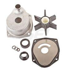 Mercruiser Alpha Gen 2 Water Pump and Impeller Kit  A/Mkt Brand New