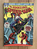 Amazing Spider-man #136, FN- 5.5, 1st Appearance Harry Osborn as Green Goblin