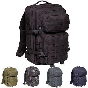 Rucksack Brandit US Cooper Large 8008 Backpack 40L groß Outdoor Daypack Schule