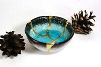 Kintsugi Bowl - Tuma ( small )