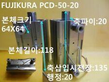 [Used] FUJIKURA / PCD-50-20 / Cylinder, Length:135, Stroke:20