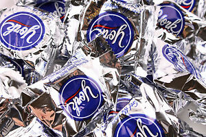 York Peppermint Patties Miniature Wrapped Candies - 4 POUNDS - FREE SHIPPING