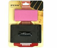 New Acoustic and electric Guitar strings cleaner set