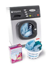 Casdon 476 Toy Hotpoint Electronic Washing Machine Toy
