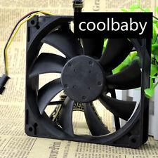 NMB 4710KL-04W-B19 Graphics card cooling fan DC12V  0.17A  3Pin 5pcs