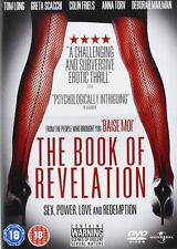 The Book of Revelation - An erotic mystery about power and sex - Greta Sacchi