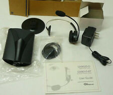 GN Netcom 9010-BT Bluetooth WIRELESS Headset and Base Station Jabra
