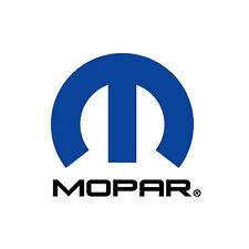 Mopar 04799758AF Transmission  Sensor, Line Pressure 45RFE 68RFE 5-45RFE 65RFE