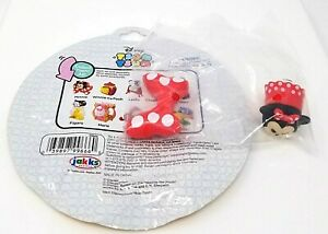 Minnie Mouse Disney Tsum Tsum Mystery Stack Pack Series 1 Medium Bow Figure