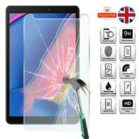 Tempered Glass Screen Protector For Samsung Galaxy Tab A 8.0 (2019) P200 P205