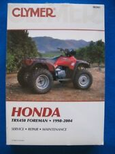 1988-2000 TRX300 TRX300FW BRAND NEW Clymer Service Repair Manual Honda