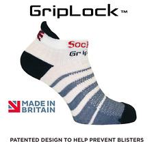 Sockmine GripLock™ Anklet Marathon Running Socks