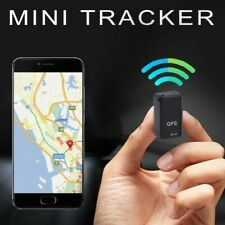 Mini Tracker Voiture Traceur Balise GPS Localisation GF-07  Enregistrement de la