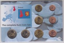 Nickel Euro Coins