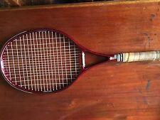 ESTUSA, BIO KINETIC SYSTEM, KEVRON BKS Tennis Racquet with COVER size 4 1/2