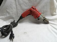"""New listing Milwaukee 1/2"""" Magnum Hole Shooter Reversible Drill"""