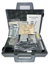 Imex Pocket Dop Iii Vascular Doppler With 2mhz Probes Manual Headset Case Amp More