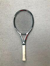 Dunlop Tennisschläger  REVO CV 5.0 Oversize - gut erhalten mit TOP Saite