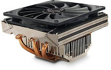 Pq744 Scythe Shuriken REV.B SILENZIOSO Low profile CPU Cooler