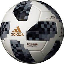Adidas Soccer Ball TELSTAR AFMS1300 15cm 2018 FIFA World Cup Replica Mini Model