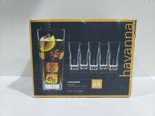 Nachtmann Havanna 13 oz. Crystal Highball Glass (6pk) 68586