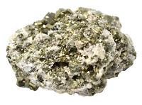 Pyrite Specimen, 0.1lb, 100% Brazilian - The Artisan Mined Series by hBAR