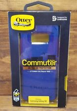 OTTERBOX Commuter Series Case Cover for Samsung Galaxy S8 in Blue - Retail
