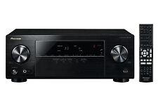 Pioneer VSX-329 5.1A/V Receiver 100W USB 4k HDMI Dolby true HD Zubehör Neuwertig
