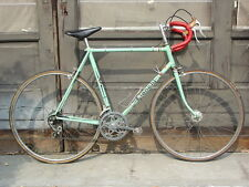 Bianchi Rekord 745 corsa rara ruote 26 anni '70 eroica bike ofmega campagnolo