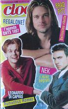 CIOE 2 1997 Brad Pitt Nek Daniele Liotti Fabrizio Crociani Daniele Silvestri MN8