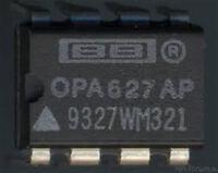 Burr Brown OPamp Op amp OPA627AP OPA627 2pcs