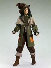 "TONNER 17"" SCARECROW OT AFRAID OF ANYTHING LE 500 Matt O'Neill HM_T12OZDC03_NRFB"