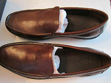 63294e00b5c NEW COLE HAAN MEN S BROWN LOAFERS - SIZE 8.5 M