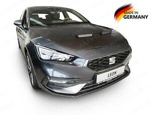 AUTO BRA für Seat Leon KL Bj. ab 2020 Steinschlagschutz Haubenbra Tuning