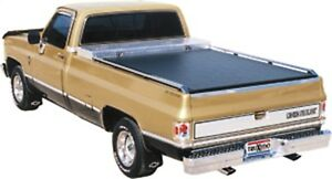 TruXedo For 1973-1987 Chevy/Gmc C/K Pickup Lo Pro QT Tonneau Cover 540601