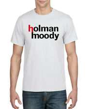 HOLMAN MOODY RETRO NASCAR T-SHIRT MANY COLORS TO PICK FROM