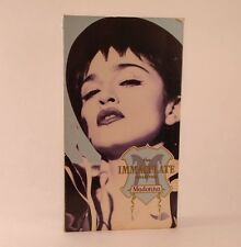 Madonna - The Immaculate Collection (VHS, 1990) - Greatest Videos Compilation