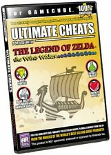 Zelda: The Wind Waker Cheat Disc - Game  8ZVG The Cheap Fast Free Post