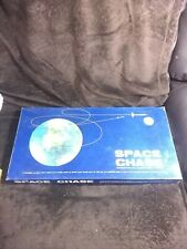 Vintage Rare 1967 Space Chase Randy Mcnally United Nation Complete space race