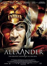 Alexander movie poster print (b) : 12 x 17 inches - Colin Farrell poster