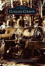 Clallam County  WA Images of America