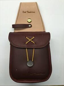 Neet Traditional Pocket Quiver with Pouch