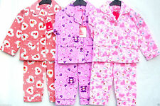 Unbranded Pyjama Sets Nightwear (2-16 Years) for Girls