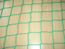 Handballtornetz, Handballnetz, Tornetz Handballtor 3x2m (80/100), 4mm, grün