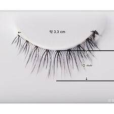 Dollmore 15mm SD DOLL Eyelashes K-4 BJD OOAK 8mm