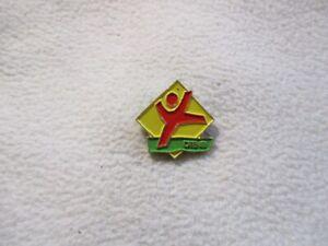 Tokyo 2020 - Germany Gymnastics Federation pin model-4