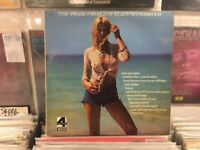 The Phase 4 World Of Klaus Wunderlich LP - Nude Cheesecake Sexy Sleeve -!!!!!!!