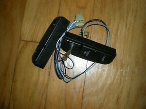 NOS 1990 1991 1992 1993 FORD TEMPO SPEED CONTROL ACTUATOR SWITCH F03Z-9C888-A